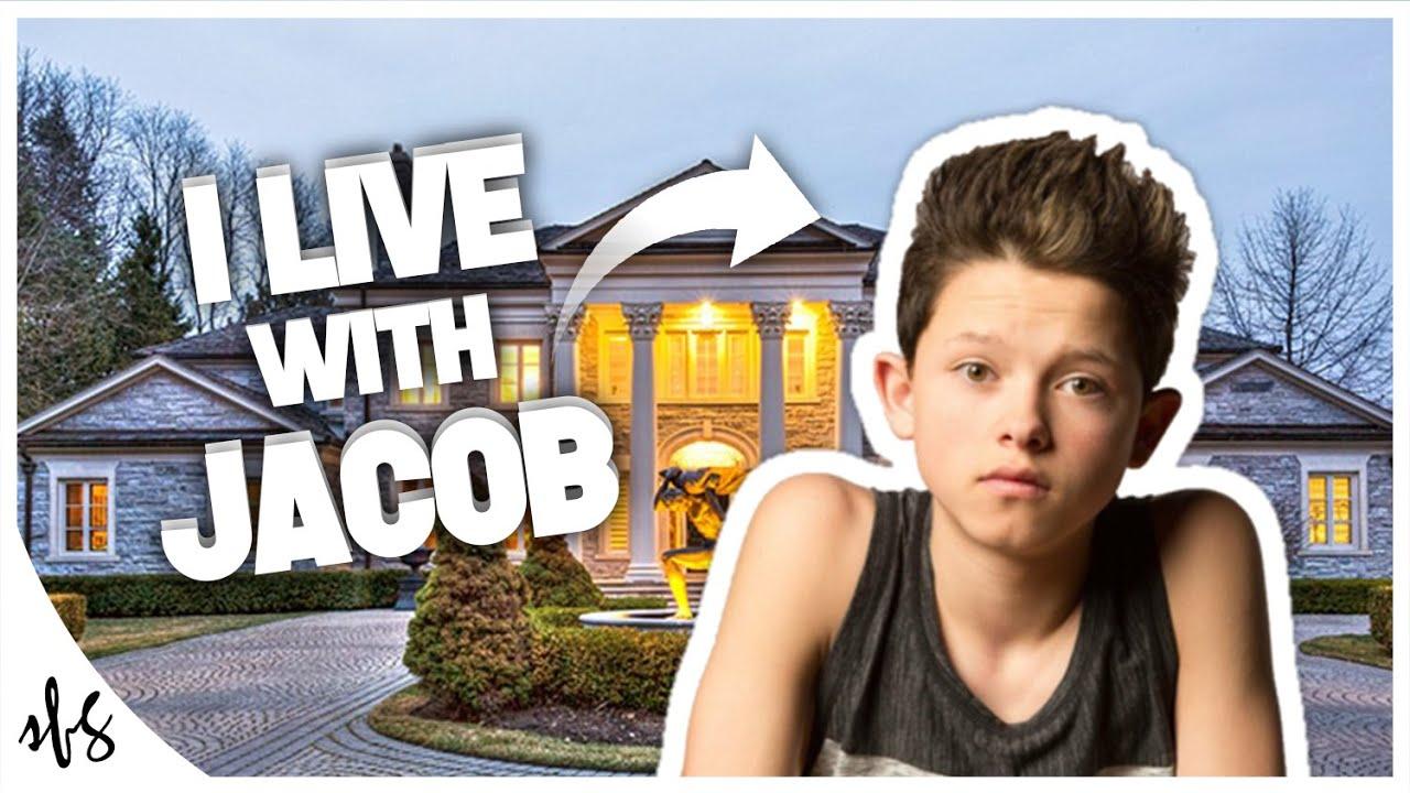 Download I LIVE WITH JACOB SARTORIUS?!