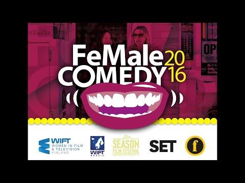 FeMale Comedy