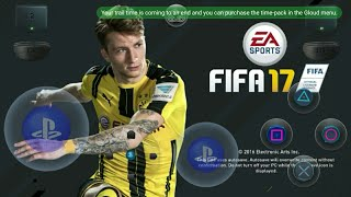 FIFA 17 For Android Testing on PS4 Indian Gloud Games Pro New Emulator You