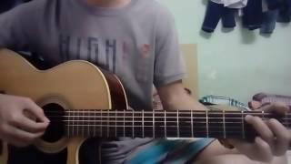 Hướng dẫn guitar - Cũng đành thôi - Đức Phúc
