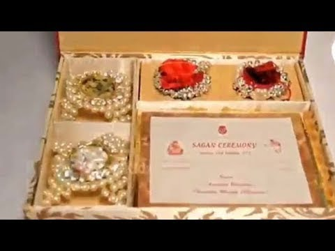 Anushka and Virats Wedding Card Cost Rs15Lakh Each