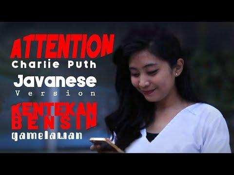 Download Gamelawan – Attention (Versi Jawa) Mp3 (4.5 MB)