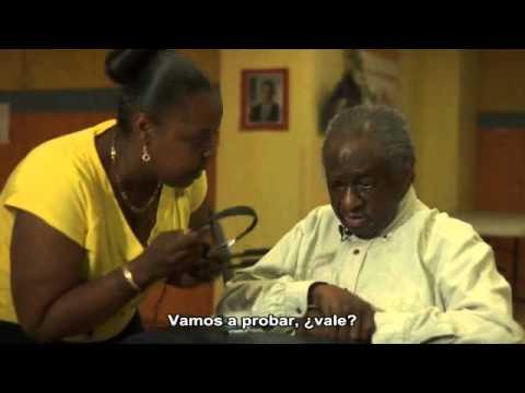 Alive inside subtitulado español: Henry vuelve a la vida con la música