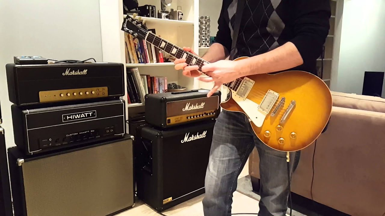 zoom g1on creating a pink floyd style guitar track youtube. Black Bedroom Furniture Sets. Home Design Ideas