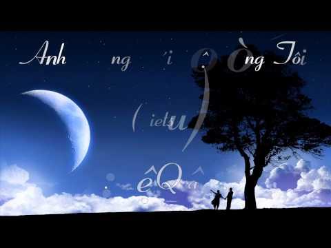Đặng Lệ Quân - Ánh Trăng Nói Hộ Lòng Tôi [vietsub] (月亮代表我的心 - 邓丽君)