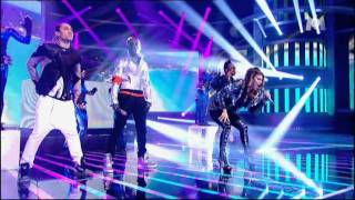 Black Eyed Peas   Don