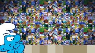 Melhores momentos • Coletânea • Os Smurfs