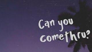Download Lagu Jeremy zucker - comthru (lyric vidio) mp3