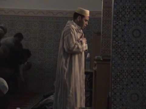mosquée des ulis adhan, salat  icha et tarawih ramadan 13 jours 1435