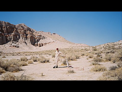 Call Me Karizma - Vacuum Boy (Official Music Video)