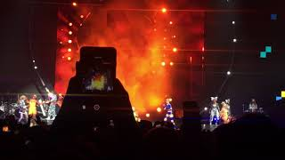 Katy Perry - Roar (Accor Hotels Arena - 29/05/18)