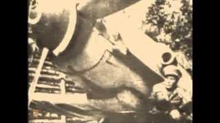 ZMNE film - 03. (A M. Kir. Honvéd Légierő története 1920 - 1945)