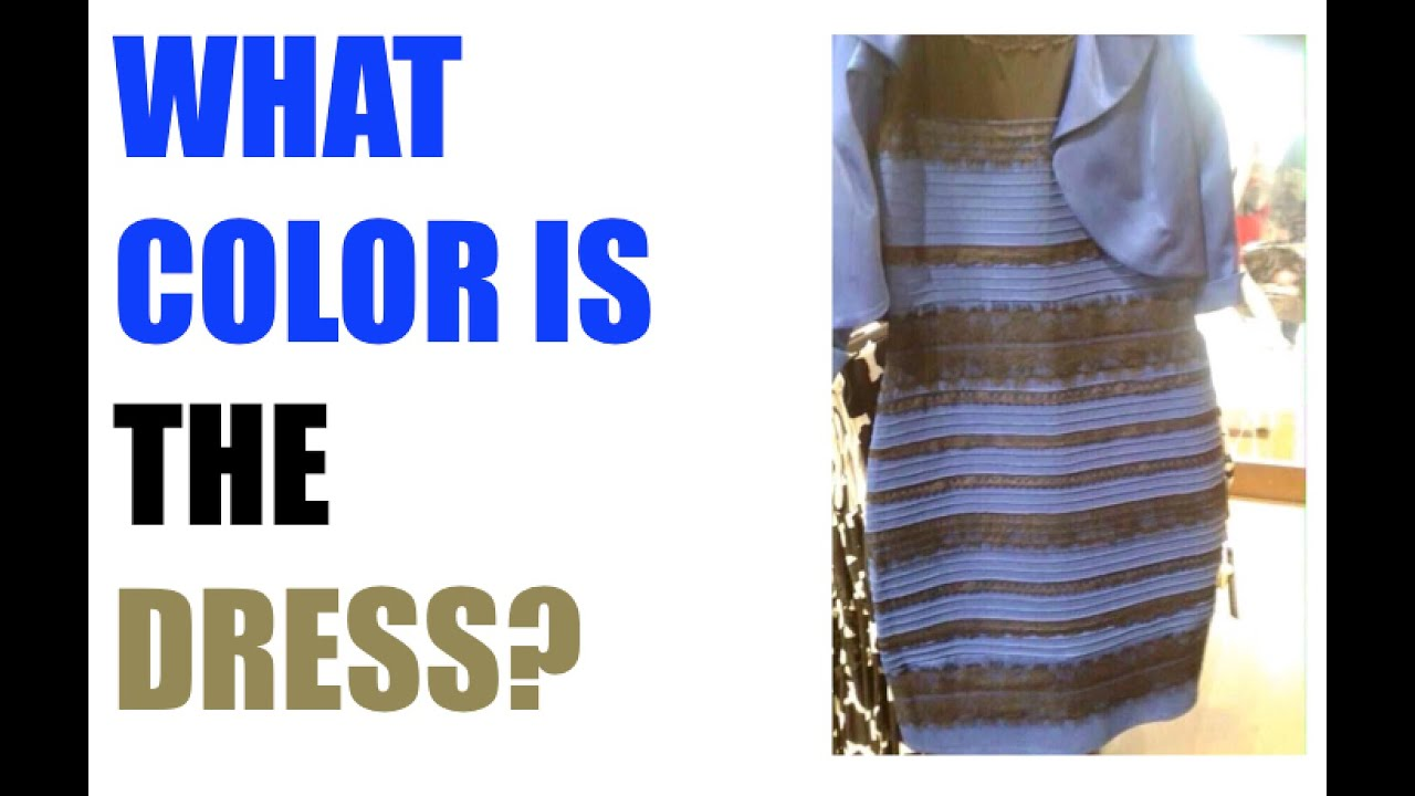 what color is the dress - HD 1200×911