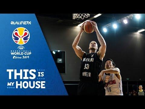 HIGHLIGHTS: New Zealand vs. Hong Kong (VIDEO) June 28 | Asian Qualifiers