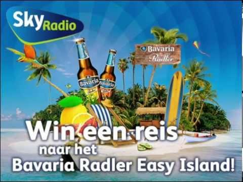 Bavaria Radler 1e Radio commercial met Shazam