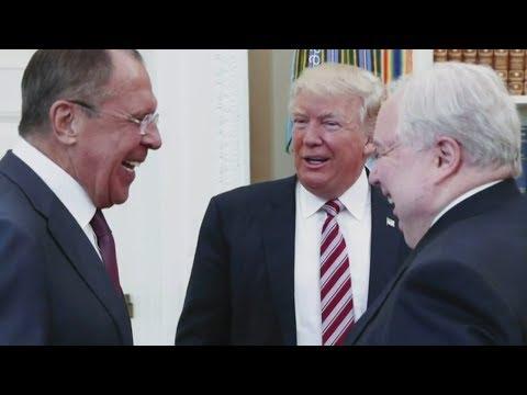 Russland-Kontakte: Trumps Schwiegersohn Jared Kushner im Visier des FBI