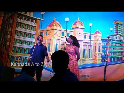 JanaMechida Jamindararu #3 || Kannada drama songs || uttarakaranatak Janapada songs