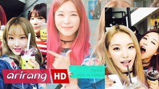 Pops in Seoul _ MATILDA(마틸다) _ Q & A _ Part 1