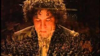 Mahler, Sinfonía Nº 9, Gustavo Dudamel, III mov.