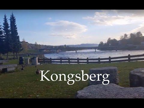 Kongsberg tour