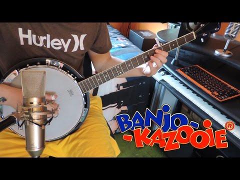 Banjo banjo kazooie ocarina tabs : Banjo Kazooie Intro Cover (All Instruments) - YouTube