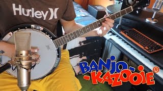 Banjo Kazooie Intro Cover (All Instruments)