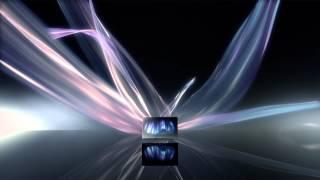 Sony BRAVIA: Monolithic Design
