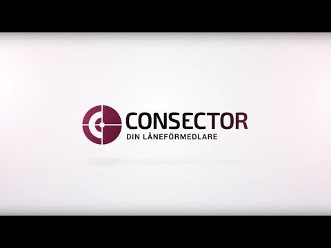 Consector - Din Låneförmedlare