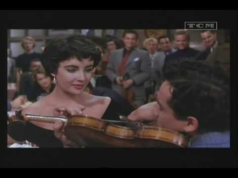 Elizabeth Taylor in Rhapsody