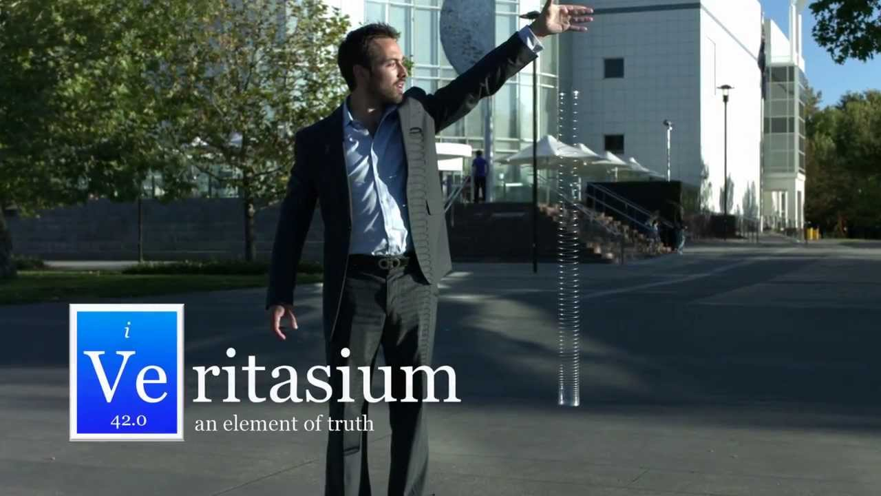 Veritasium - YouTube