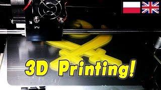 3D Printing: Original War game Arabian Logo (tbc...)