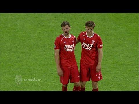 sc Heerenveen - FC Twente 10-09-2016