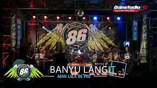 2018*BANYU LANGIT - ABAH LALA OM. 86 PRODACTION  TERBARU