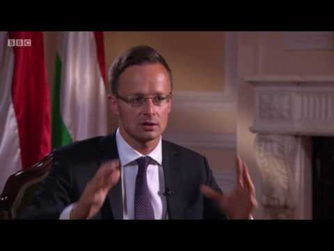 Brexit: 'No Deal' is a Nightmare for the EU, not the UK, Says Hungarian Government