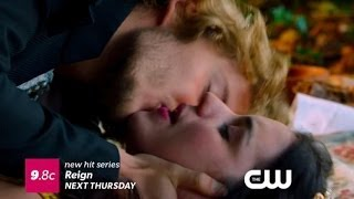 Reign 1x04 Extended Promo Hearts And Minds HD