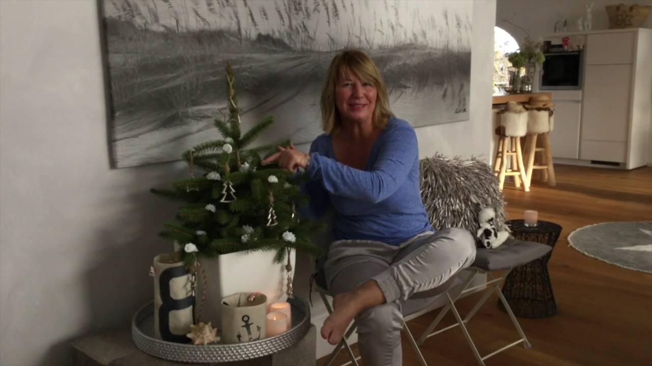 dekotipps weihnachten 2015 von imke riedebusch mein zehntes t rchen weinachtsbaum mal maritim. Black Bedroom Furniture Sets. Home Design Ideas