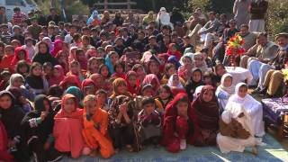 Child Assembly ensures a voice for youth affected by crises in Swat, Pakistan