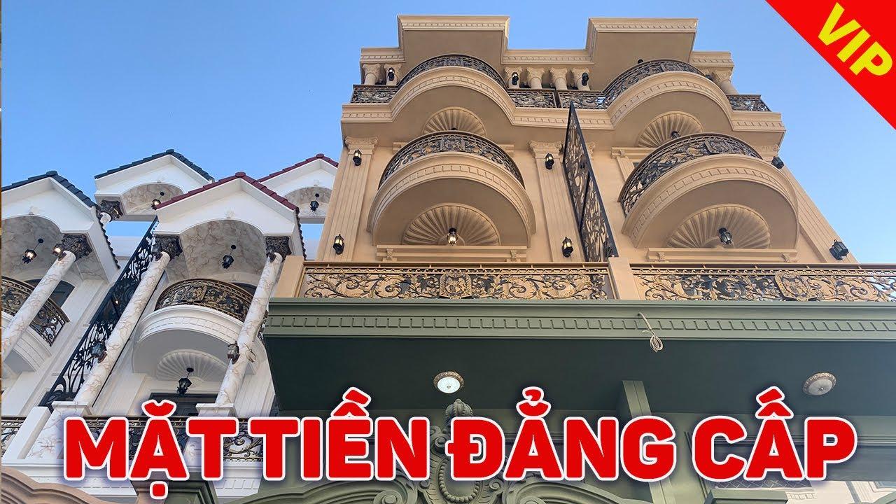 Bán Nhà Gò Vấp ✅ Nhà phố Gò Vấp mặt tiền đẳng cấp vị trí TIỀM NĂNG phát triển   Nhà Đất Hoàng Hà