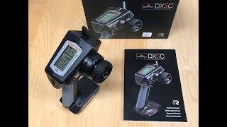Spektrum DX5C full review!