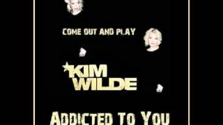 kim wilde - Addicted To You - by dixande.(unreleased song bonus track) n°3