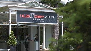 Deuxième édition du Hub-TDay Insurance