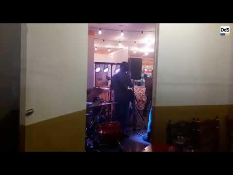 Radio Vespa en la caseta 'La Prima'