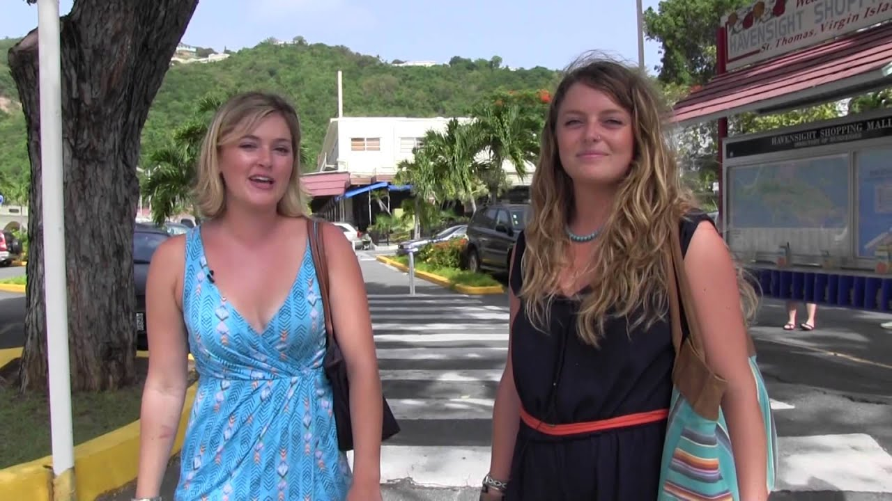 us virgin islands girls