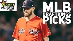 5/14/19 MLB DRAFTKINGS PICKS / DFS PICKS
