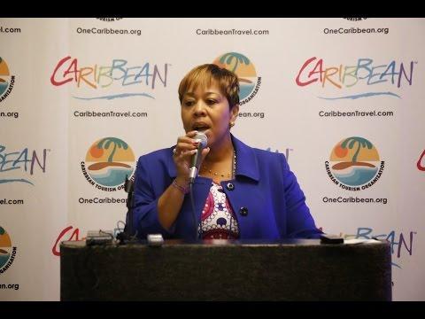 Press Briefing British Virgin Islands