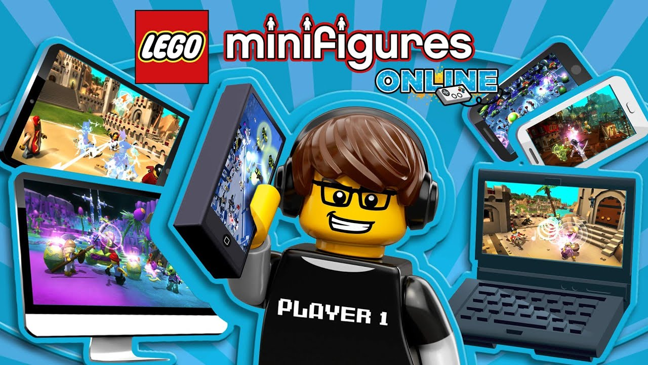 lego minifigures online spiel app f r ipad android youtube. Black Bedroom Furniture Sets. Home Design Ideas