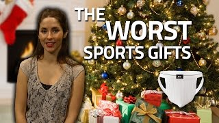 8 Ridiculous Christmas Gifts For Sports Fans