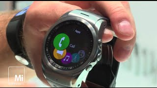 LG G Flex 2, Magna, AKA и часы G Watch Urbane (LTE) на MWC2015