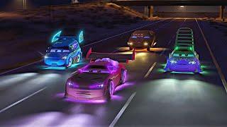 Cars Tuner Scene | Pixar Cars