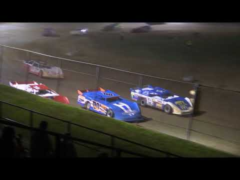 6 16 18 Weden Street & Performance Crate Late Model Feature Twin Cities Raceway Park